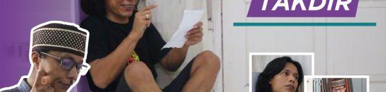 FILM PENDEK TERBARU 2019 KOMEDI LUCU DAGELAN RASAH RUSUH JOGJAKARTA- SURATAN TAKDIR